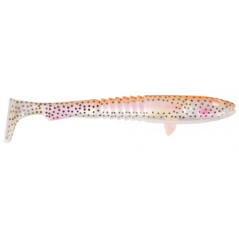 Uni Cat nástraha Goon Fish, 15 cm Vzor OT, 3ks/bal-1510515