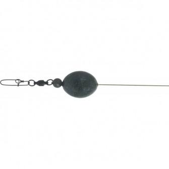 Uni Cat olovo Inline Catfish Lead Hmotnost 285g-1582285
