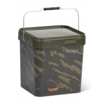 Anaconda kbelík Freelancer Bucket, 17 litrů-2200417