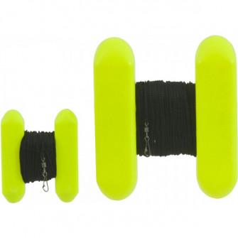 Anaconda H –bojka Cone Marker, bez zátěže, signální žlutá, 6,5 x 8 cm-2230447