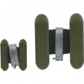 Anaconda H –bojka Cone Marker, se zátěží, army zelená, 12 x 14 cm-2230513