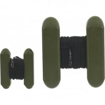 Anaconda H –bojka Cone Marker, bez zátěže, army zelená, 12 x 14 cm-2230518