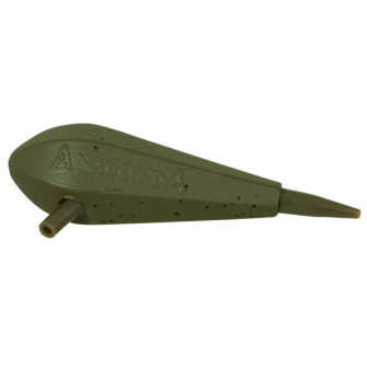 Anaconda olovo AT-I Crank Bomb Hmotnost 84g-2652084