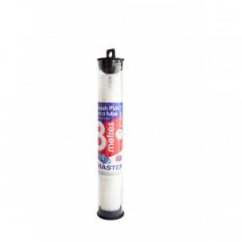PVA punčocha PVA MASTER 8 metrů na tubě + pěchovadlo 25 mm Micromesh-PVA01002