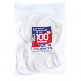 Náhradní punčocha PVA MASTER 100 m (4 x 25 m) 25 mm-PVA02005