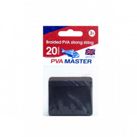 PVA šňůrka PVA MASTER 20 metrů  3-vláknová-PVA04001