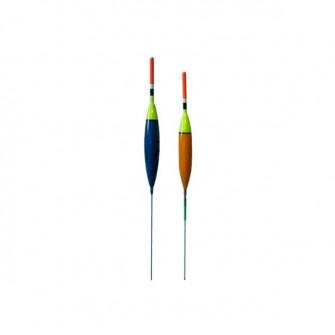 Splávek pro lov na stojaté vodě – pevné uchycení - Balení 3 ks hmotnost: 2,2g-T8-05-022