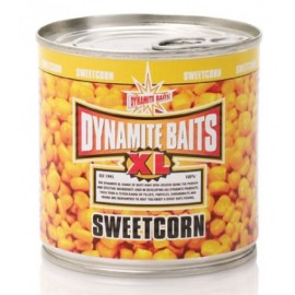DYNAMITE BAITS Sweetcorn XL Natural 340g