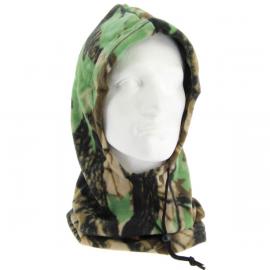 NGT chránič obličeje Camo Face Guard (FC-SNOOD-FG)