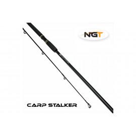 NGT PRUT Carp Stalker Rod 8ft/2,4m/2lb