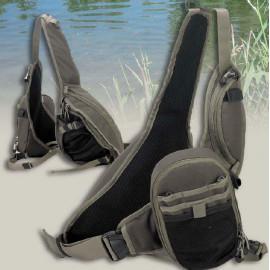 Behr batoh přes rameno Back Pack Leight (5606132)|V513000101