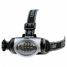 Behr čelovka 8 LED Headtorch (9920083)|DUA4000101