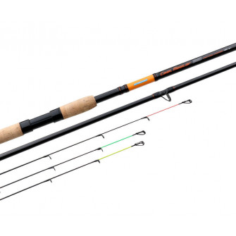 Flagman feederový prut Cast Master Medium 390 80 g (CMFM390)|ZWN4000101