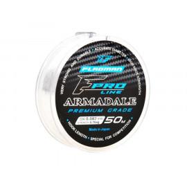 Flagman vlasec Armadale Premium Grade 50 m 0,087 mm 0,78 kg (ARPG_0,087)|XBQ4000101
