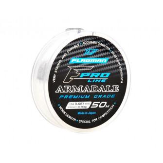 Flagman vlasec Armadale Premium Grade 50 m 0,087 mm 0,78 kg (ARPG_0,087) XBQ4000101