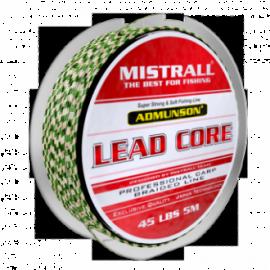 MISTRALL Olověnka Admundson Lead Core 5m