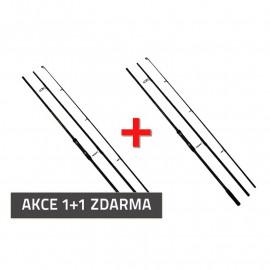 MIVARDI PRUT Alcon Carp 3.6 m/ 3,00 lb akce 1+1