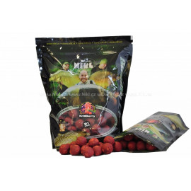 Karel Nikl Ready Boilies KrillBerry - 18mm/250g
