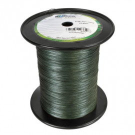 Pletenka POWER PRO Moss Green 1m/0,46mm/55kg