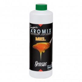 SENSAS aromix 500ml miel - med