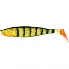 Gunki Ripper Bumpy 9 cm Ghost Stripe Perch
