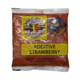 Práškový Posilovač MVDE Strawberry (JAHODA) 250gr