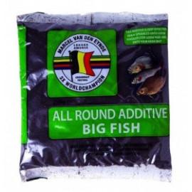 Práškový Posilovač MVDE BIG FISH (VELKÁ RYBA) 250gr
