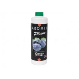 SENSAS aromix 500ml plum - švestka