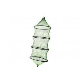 SITTEC Vezírek 034 125cmx35cm černý/zelený