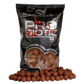 Boilies STARBAITS Probiotic Red One 2,5kg - 14mm