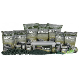 Plovoucí boilies Fluo STARBAITS GLMarine 60g - 10mm