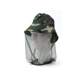 Behr Klobouk s moskytiérou UNI