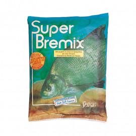 Sensas Práškový posilovač SUPER BREMIX - 300 g