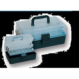 Albastar box dvoupatr.  290 x 160 x 140 mm