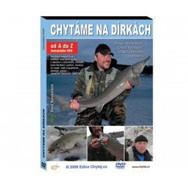 DVD CHYTAME NA DÍRKÁCH