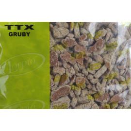 Lorpio TTX (hrubě mletá kukuřičná placka) 500g