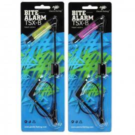GIANTS FISHING Vahadlo svítící TSX-B ŽLUTÁ