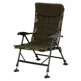 Giants Sedačka Komfy Camo Chair