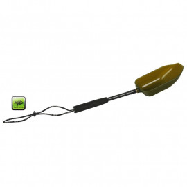 GIANTS Lopatka s rukojetí Baiting Spoon + Handle M (49cm)