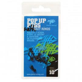 Giants Fishing POP-UP PEGS (vrtáček s očkem na POP-UP boilie)