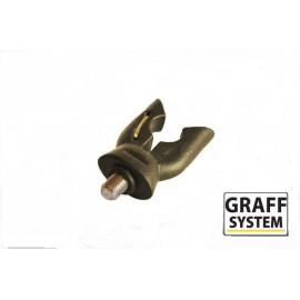 GRAFF System Gumová rohatinka MAXI