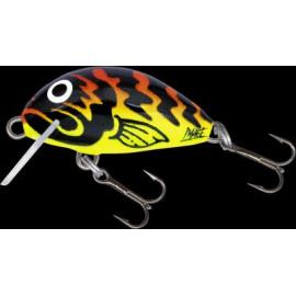 Wobler SALMO Tiny 3cm barva OYT - potápivý