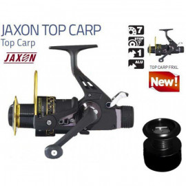 Naviják JAXON Top Carp FRXL 400