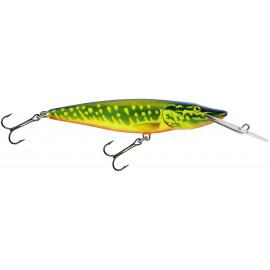 Wobler SALMO Pike SDR 9cm barva HPE - plovoucí
