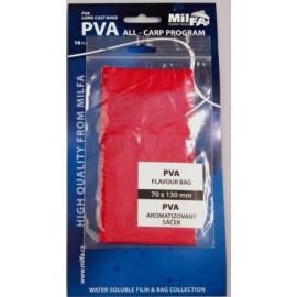 PVA sáčky aromatizované - 10ks - červené