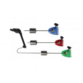 ESOX Quest Carp Swinger - modrý 1+1