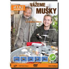 DVD VÁŽEME MUŠKY - 1. DÍL