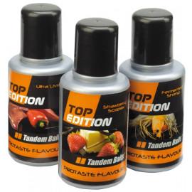 Aroma Top Edition Tandem Baits Flavour 70ml - BANANA A SPICE