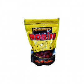 Mikbaits Boilies Robin Fish MONSTER HALIBUT - 20mm/400g