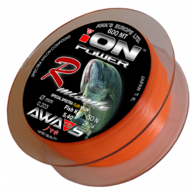 AWAS ION POWER R-Missile - 0.261mm / 600m / 8,45kg
